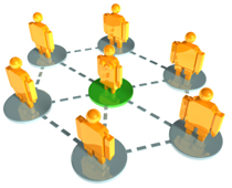 Group Networking