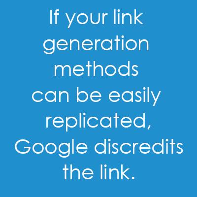 Google Rewards Authentically Popular Sites