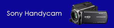 sonyHandycam