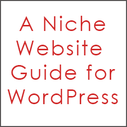 Niche Website Guide