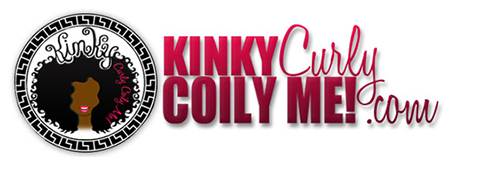kinky curly coily me