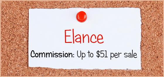 Elance Affiliate Program