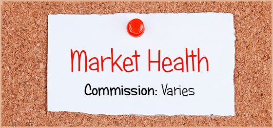 Market Health Affiliate Program