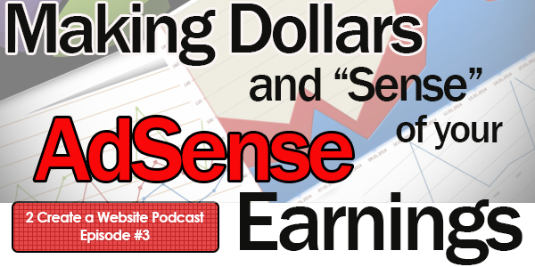 AdSense Earnings
