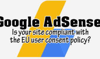 Don't Ignore The Latest Google AdSense Notice – The Deadline is Sept. 30th