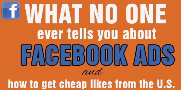 How to Get Cheap Facebook Likes and Awesome Engagement