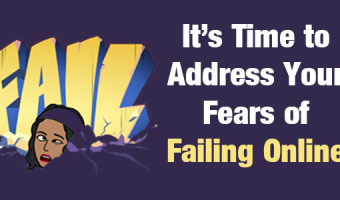 Your Website Failing Fears: It's Time to Address Them!