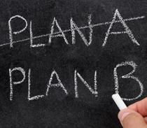 Plan A & B