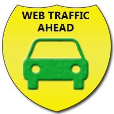 build traffic