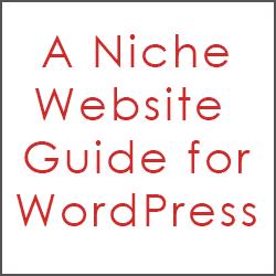 Niche Website Guide