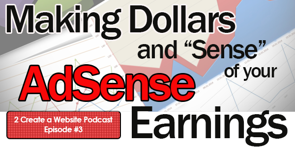 Understanding Your AdSense Earnings and Tips on Maximizing Your Income