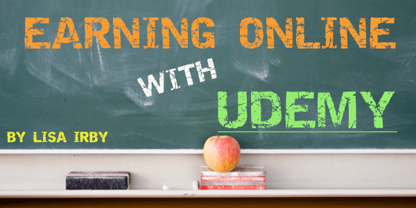 Selling Online Courses With Udemy
