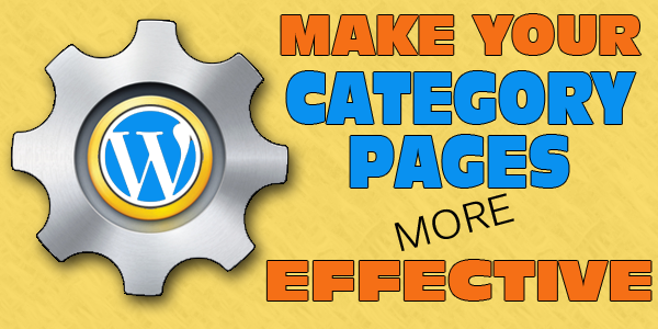 How to Add Custom Text to WordPress Category Pages