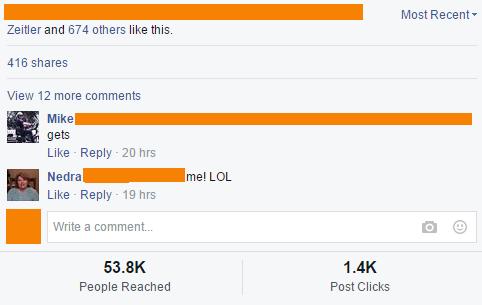 53K Reach