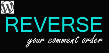 How to Reverse Your Comment Order in WordPress