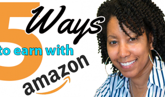 5 Interesting Ways to Make Money With Amazon