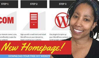 Why You Should Simplify Your Homepage… Immediately