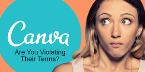 Can You Use Canva for Commercial Projects?